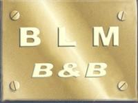 logo del b&b levimorenos